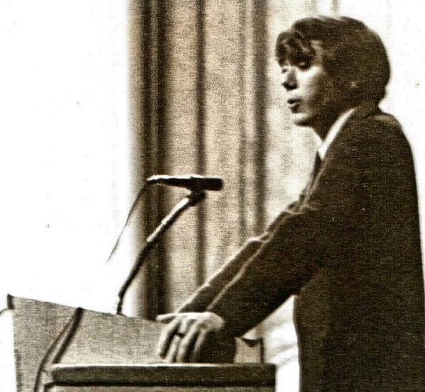 Scott Pearce - June 15, 1973