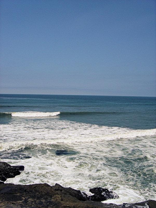 Ocean Beach 2008